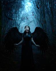 Lilith by SamBriggs