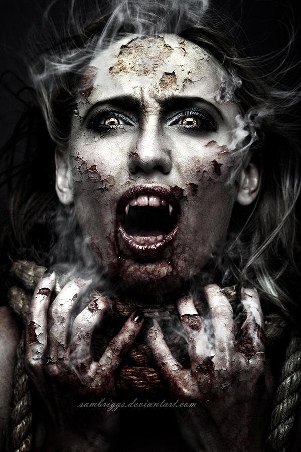 Vampire's Final Death II (Small) by SamBriggs
