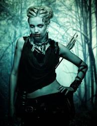 Rogue Vampire by SamBriggs