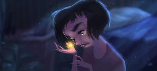 Magic by matthoworth