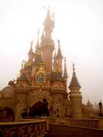 Disneyland Paris by Florine
