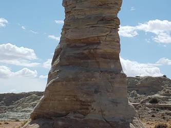 Pillar of stone by TSofian