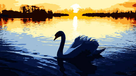 The Story of Swan Lake by AntiCodex