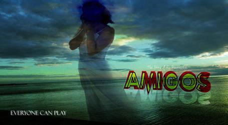 Amigos - Everyone Can Play by AntiCodex