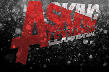 ASKING ALEXANDRIA FANMADE wallpaper by AntiCodex