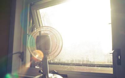 i'm a fan by Morgitos