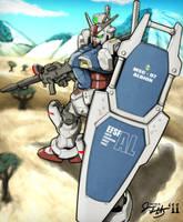 GP01 Safari by Karyudo-DS