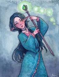 Magical by Serenyan
