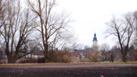 Mini Church by Drachenherz2070