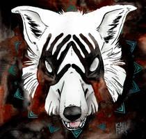 The Beast by BlackSeaFoam