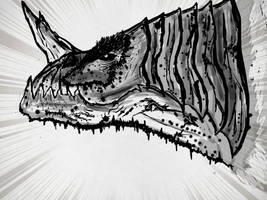 Kaiju by daddyconnolly
