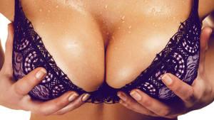 squeezing them! by ecKKKo
