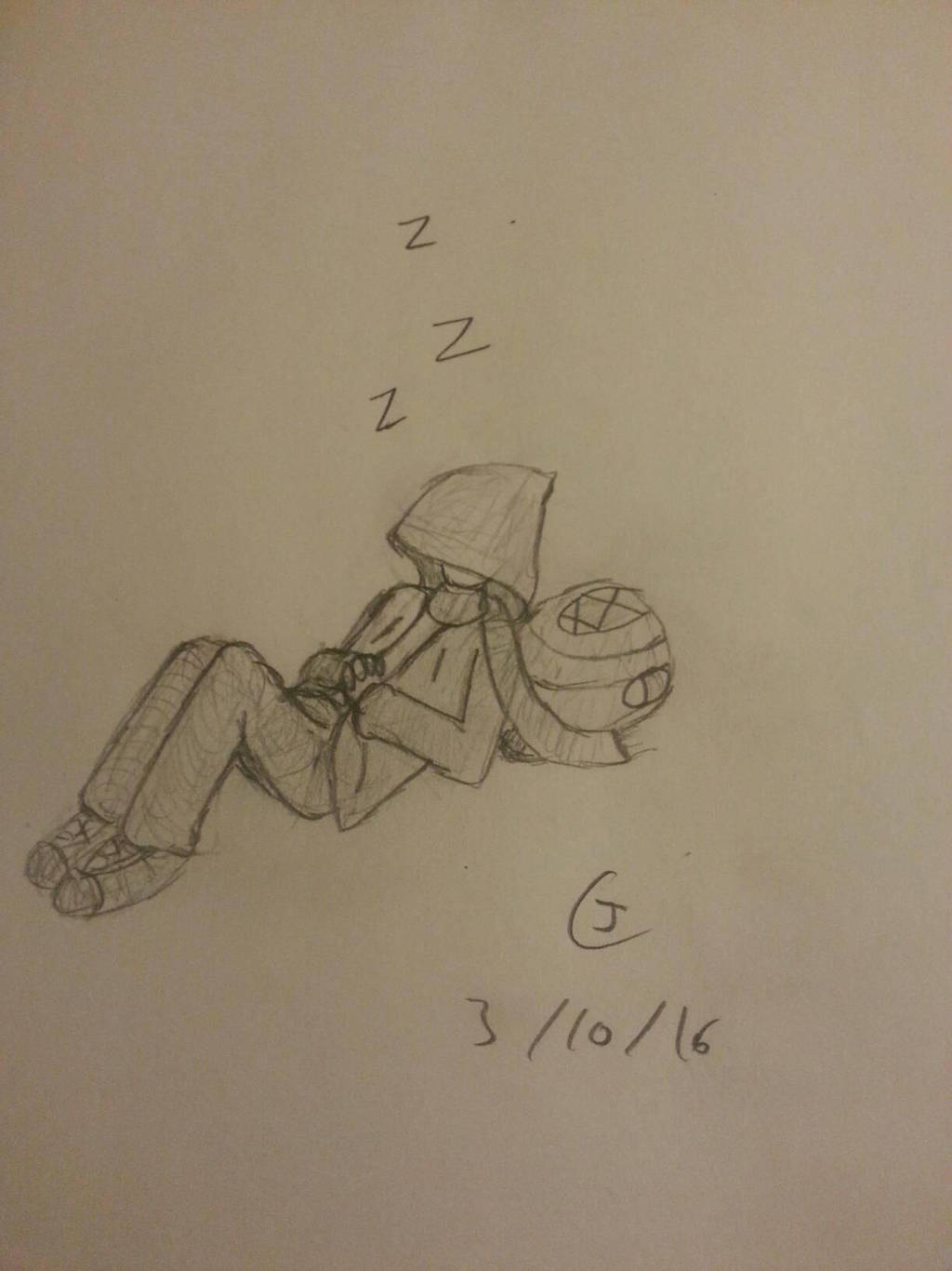 Phangorn's Profile Picture
