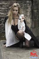 vampire by Babyfirefly1984