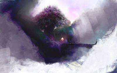 Kuldahar by alantsuei