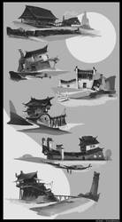 Bordertown/Home/Thumbnails by alantsuei