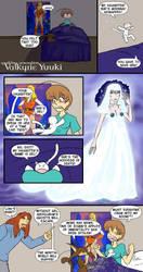 Crossoverkill - Yuuki Part 2 by Neilsama