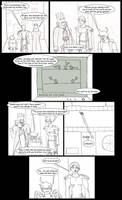 Civil War: Gwen's Tale R1P5 by SpiderPope