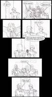 Civil War: Gwen's Tale R1P8 by SpiderPope