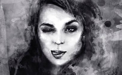 Kristina by Kaprriss