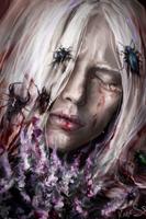Albino by Kaprriss