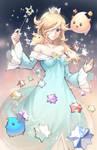 Rosalina by Ge-B