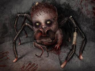 Spiderboy reworked by D4rkharlequin