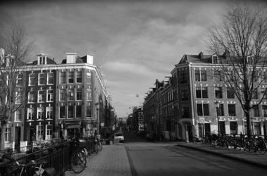 Amsterdam #1 by Argussov