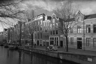 Amsterdam #4 by Argussov