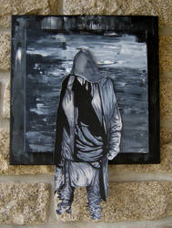 Le peuple de l'ombre 01 by arthelius