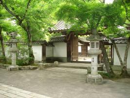 Doorway by Ekuboryu