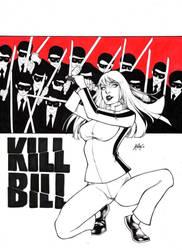 Kill Bill by kaloy-costa