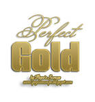 Perfect Gold Photoshop style by PsycoJimi