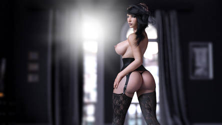 Black 3 by Devious3D