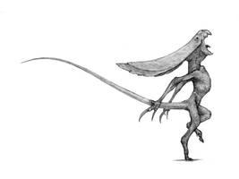 Clannfear by Monopteryx