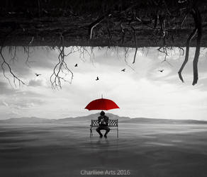 Where is the rain? by CharllieeArts