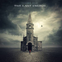 The Last Church by CharllieeArts
