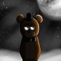 Moonlight by Sanslet0n