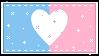 Heterosexual Stamp 4 by Sanslet0n