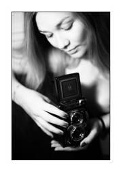 l'appareil photo. by yannfig