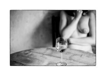 Thirsty. by yannfig
