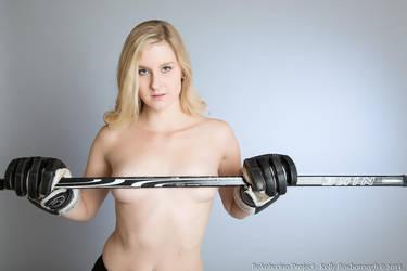 I like Hockey by mrfinlay