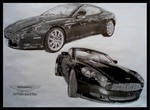Aston Martin DB9 by oh-yeah89