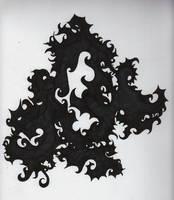 tribal tattoo design 2 by merpagigglesnort
