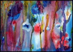 Bluebell by merpagigglesnort