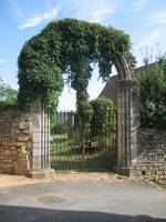 Dordogne - Door 15 by Maliciarosnoir-stock