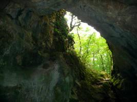 Malain - Cave 4 by Maliciarosnoir-stock