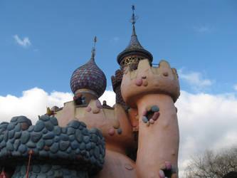 Disneyland Paris - Alice in Wonderland -23- by Maliciarosnoir-stock