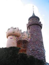 Disneyland Paris - Alice in Wonderland -22- by Maliciarosnoir-stock