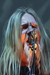 Marco Hietala by AG-08
